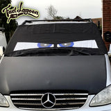 Mercedes Vito W639 Screen Cover Eyes - Arthur