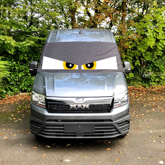 NEW VW Crafter 2017+ - Arthur Eyes