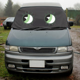 Mazda Bongo Screen Wrap - Betty Eyes