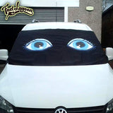 Caddy Screen Wrap - Flo Eyes