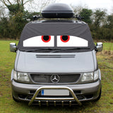 Mercedes-Benz Vito W638 Screen Cover Eyes - Danny