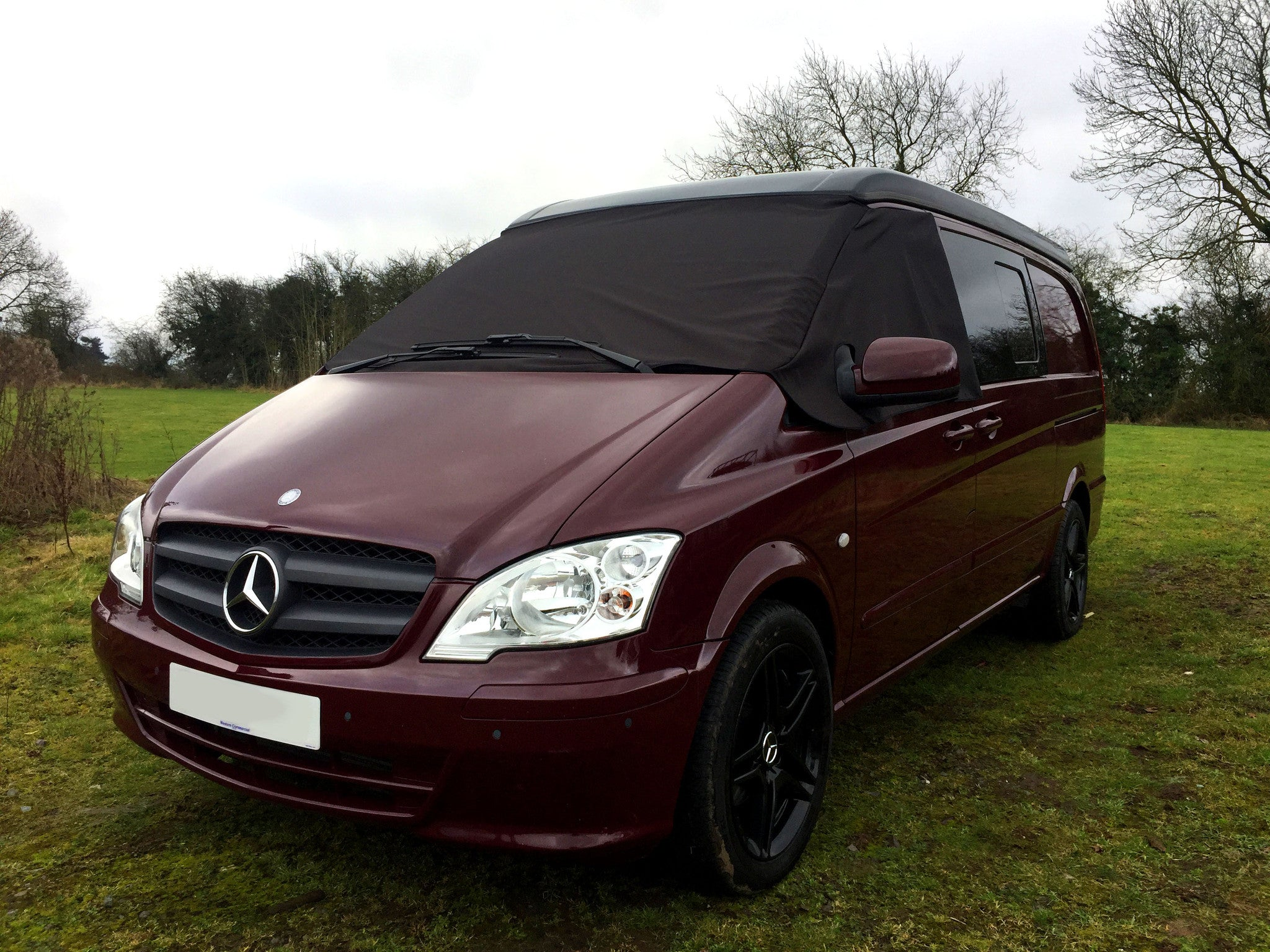 mercedes vito w639 screen cover eyes blaze fuel lagoon. Black Bedroom Furniture Sets. Home Design Ideas