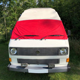 T25 Screen Wrap - Red Deluxe