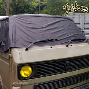 T25 Screen Wrap - Plain