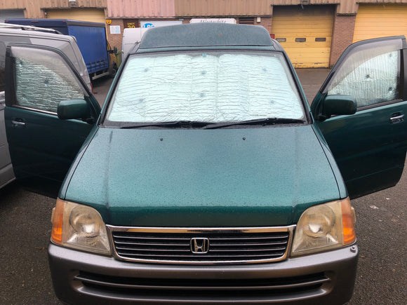 Honda Step Wagon - Thermal Screens