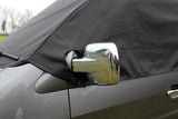 Mercedes Vito W638 Screen Cover - Deluxe Plain