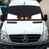 VW Crafter / Mercedes Benz Sprinter (2nd gen) Eyes - Arthur