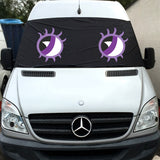 VW Crafter / Mercedes Benz Sprinter Eyes - Betty