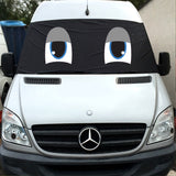 VW Crafter / Mercedes Benz Sprinter Eyes - Standard