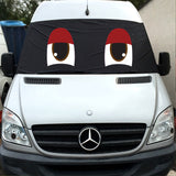 VW Crafter / Mercedes Benz Sprinter (2nd gen) Eyes - Standard