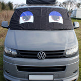 T5 Screen Wrap Eyes - Standard Eyes