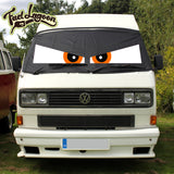 T25 Screen Wrap - Arthur Eyes