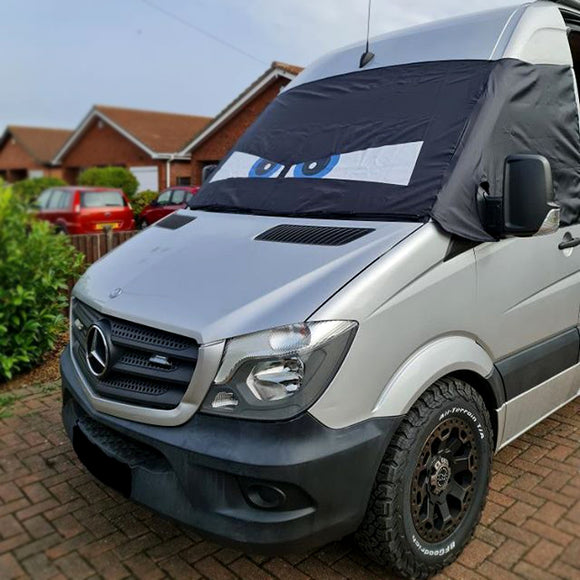 VW Crafter / Mercedes Benz Sprinter Eyes - Arthur