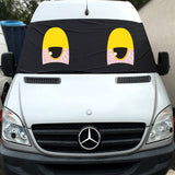 VW Crafter / Mercedes Benz Sprinter Eyes - Blaze