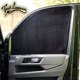 VW Crafter NEW 2017+ - Thermal Screens
