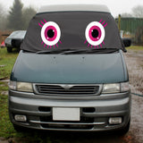 Mazda Bongo Screen Wrap - Daisy Eyes