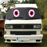 T25 Screen Wrap - Daisy Eyes