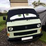T25 Screen Wrap - Danny Eyes