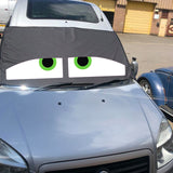 Fiat Doblo Screen Cover Eyes - Danny