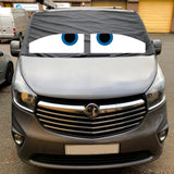 NEW Trafic, Talento, Vivaro, NV300 Screen Wrap - Danny Eyes