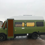 LDV Convoy - Thermal Screens