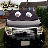 Nissan Elgrand E51 Screen Cover Eyes - Felix