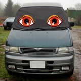 Mazda Bongo Screen Wrap - Flo Eyes