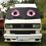 T25 Screen Wrap - Flo Eyes