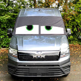 NEW VW Crafter 2017+ - James Eyes