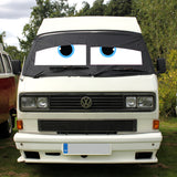 T25 Screen Wrap - James Eyes
