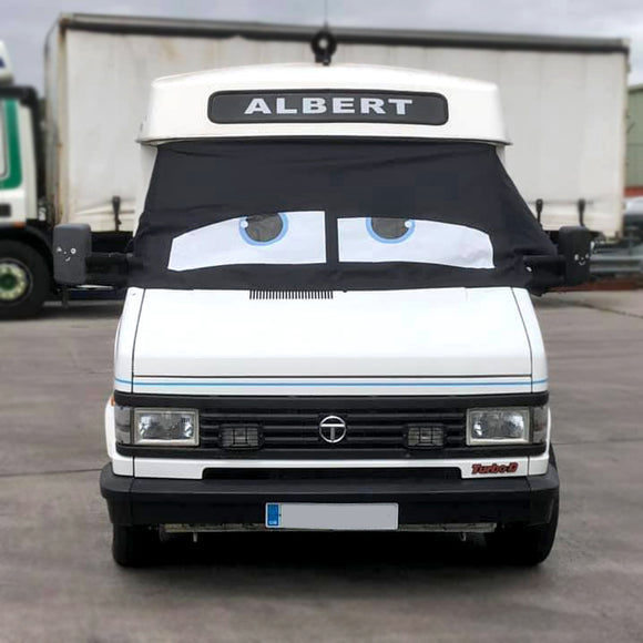 Talbot Express 1981–1993 Screen Cover - James Eyes