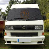 VW T25 Screen Wrap - Life's a Beach