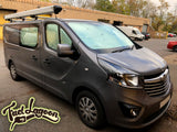 NEW Vauxhall Vivaro - Thermal Screens