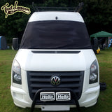 VW Crafter / Mercedes Benz Sprinter (2nd gen) - Plain Deluxe