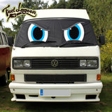 T25 Screen Wrap - Rocky Eyes
