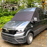 NEW VW Crafter 2017+ - Plain Standard