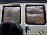 Renault Trafic 1980–2001 - Thermal Screens