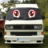 T25 Screen Wrap - Trixie Eyes