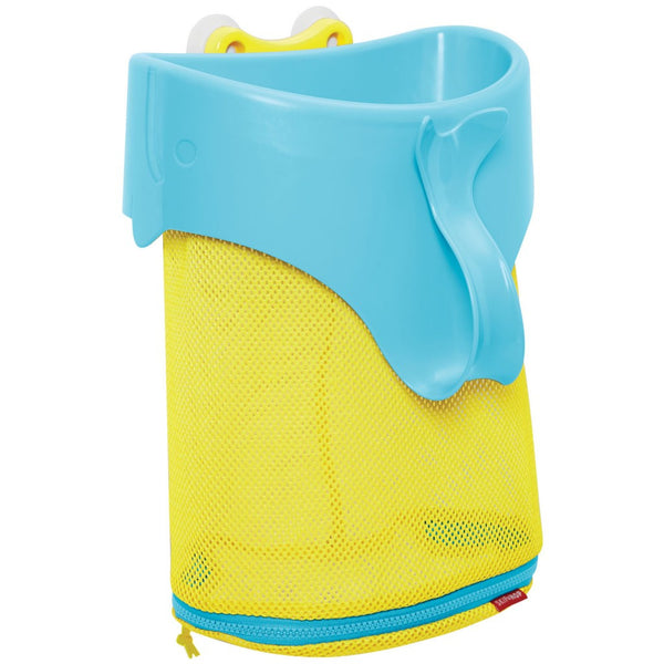 Skip Hop Scoop and Splash Bath Toy Organizer