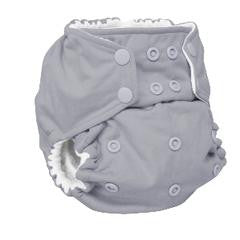 ONE SIZE Rumparooz Pocket Diaper with Inserts