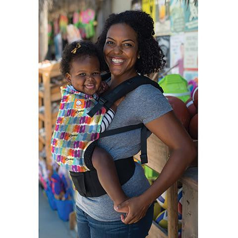 Tula Toddler Carriers
