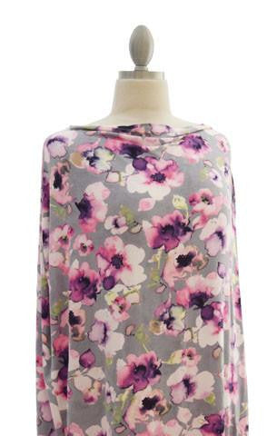 Covered Goods Nursing Covers
