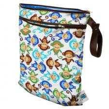 Medium Planet Wise Wet/Dry Bags