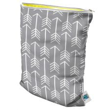 Planet Wise Wet Bags - Medium