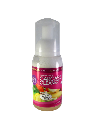 CJs Carcass Cleaner 8.5 ounce pump