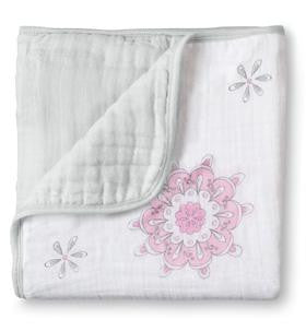Aden and Anais Dream Blanket- Muslin