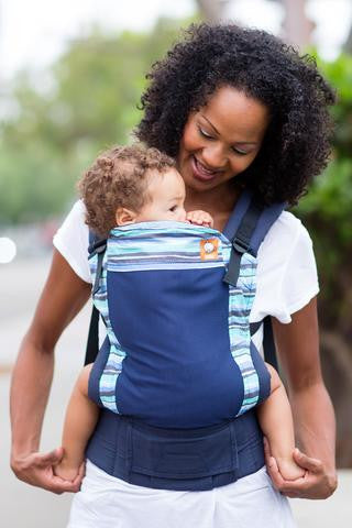 Tula Coast Mesh Baby Carriers