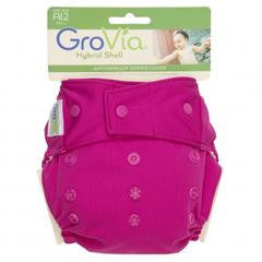 GroVia Single Shell