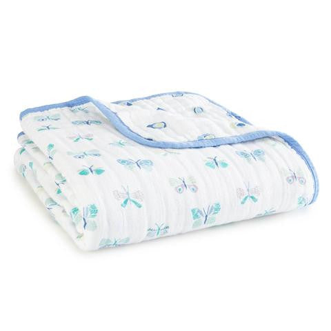 Aden and Anais Organic Dream Blanket