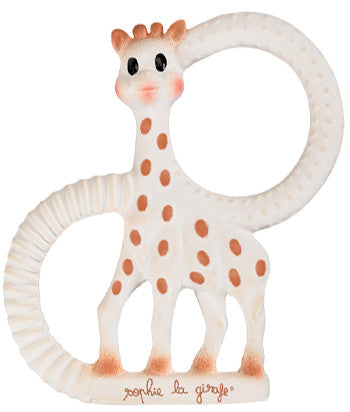 Sophie Giraffe SoPURE Teether
